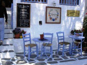 Aegina Island One Day Cruise