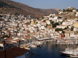 Athens One Day Cruise Hydra island