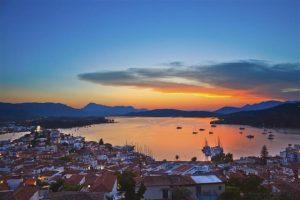 Poros Island Athens One Day Cruise