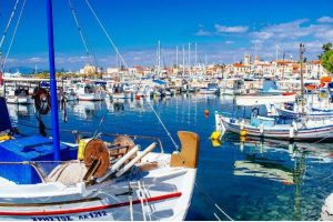 Aegina Island Athens One Day Cruise