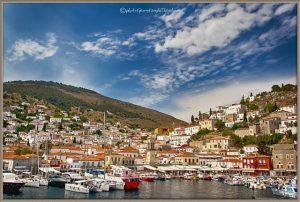 Island of Hydra Athens Day Cruise