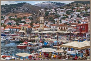 Port of Hydra Island Athens Day Cruise